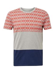 Tom Tailor T-shirt T SHIRT MET PRINT 1010039XX12 11294
