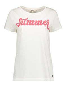 Garcia T-shirt D90202 53 off white