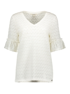 Garcia Blouse D90212 53 off white