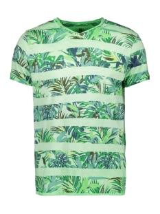 Garcia T-shirt D91206 3127 Lizard
