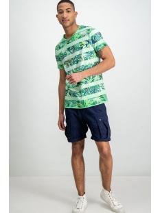 d91206 garcia t-shirt 3127 lizard