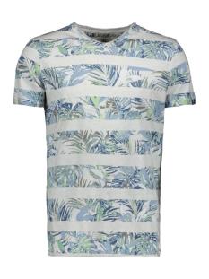 Garcia T-shirt D91206 318 High Rise