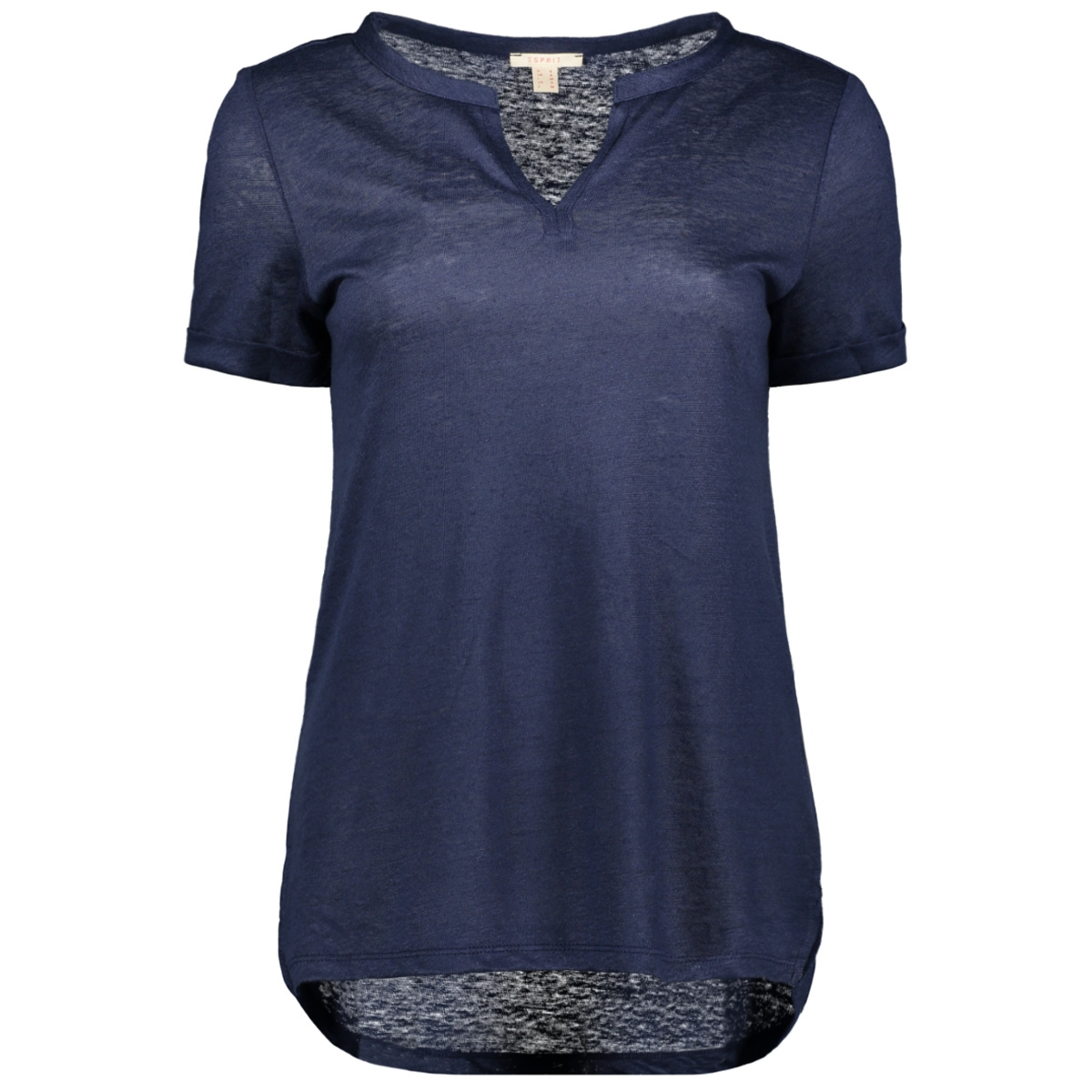 fashion tshirt 049ee1k009 esprit t-shirt e400