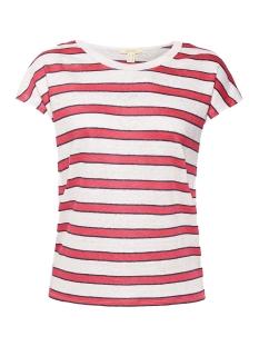 Esprit T-shirt SHIRT MET STREPEN 049EE1K011 E660