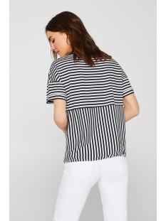 shirt met tunnelkoord in de zoom 049cc1k012 edc t-shirt c400