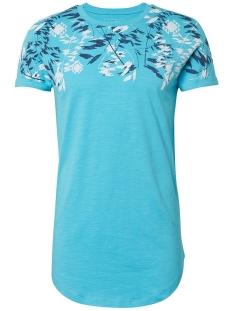 Tom Tailor T-shirt T SHIRT MET MOTIEF 1010851XX12 16913