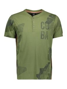 Lerros T-shirt KORTE MOUW T SHIRT SERAFINO 2933969 629