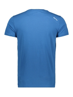 fine jersey rubber print logo t shirt ctss193302 cast iron t-shirt 5307