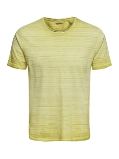 Only & Sons T-shirt onsLANE SS REG TEE 22013193 Celery