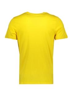 jcobooster tee ss crew neck april 19 12152862 jack & jones t-shirt freesia/slim