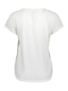 top met v hals 21101680 sandwich t-shirt 10058