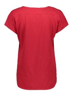 tshirt met v hals 21101704 sandwich t-shirt 20142