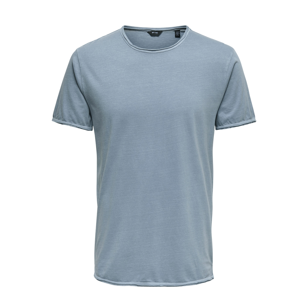 onsalbert washed o-neck noos 22008773 only & sons t-shirt citadel