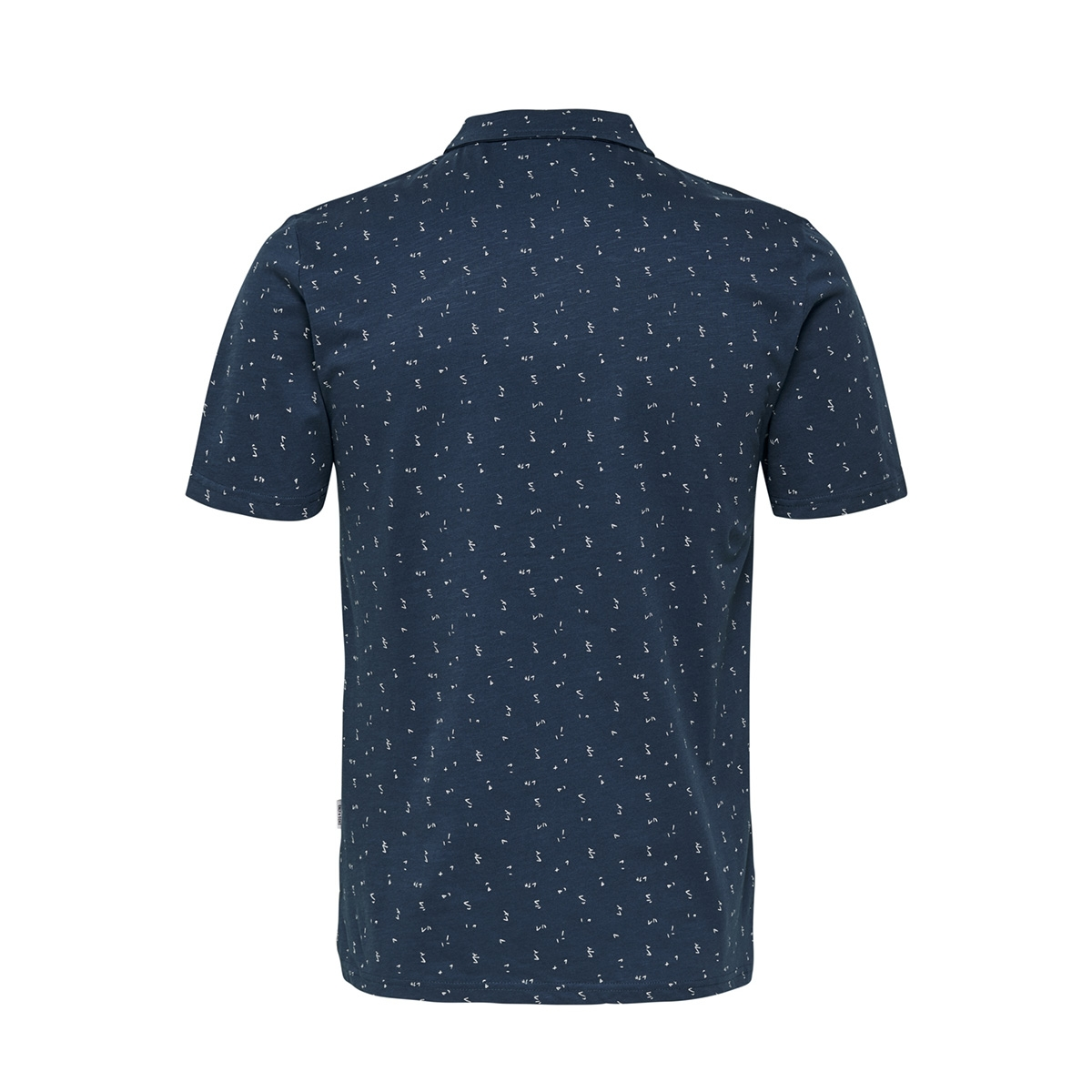onsliam ss polo tee 22012573 only & sons polo majolica blue