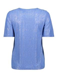 vmkarin 2 4 top jrs 10213648 vero moda t-shirt granada sky/silver foil