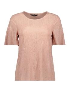 Vero Moda T-shirt VMKARIN 2 4 TOP JRS 10213648 Misty Rose/ROSEGOLD