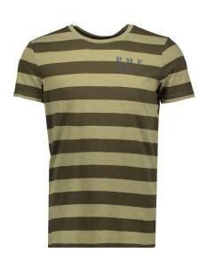PME legend T-shirt SINGLE JERSEY ARTWORK TSHIRT PTSS193545 6446