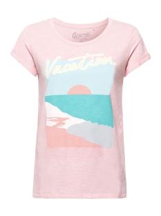 EDC T-shirt SLUB JERSEY SHIRT 059CC1K017 C690