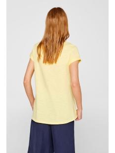 slub jersey shirt 059cc1k017 edc t-shirt c745