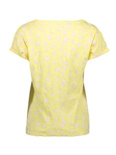 slub jersey shirt met print 059cc1k020 edc t-shirt c745