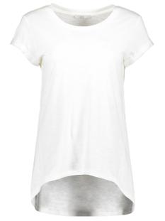 EDC T-shirt JERSEY MET BIOLOGISCH KATOEN 049CC1K021 C110