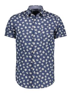 Vanguard Overhemd FLOWER STRUCTURE OVERHEMD VSIS193402 5028