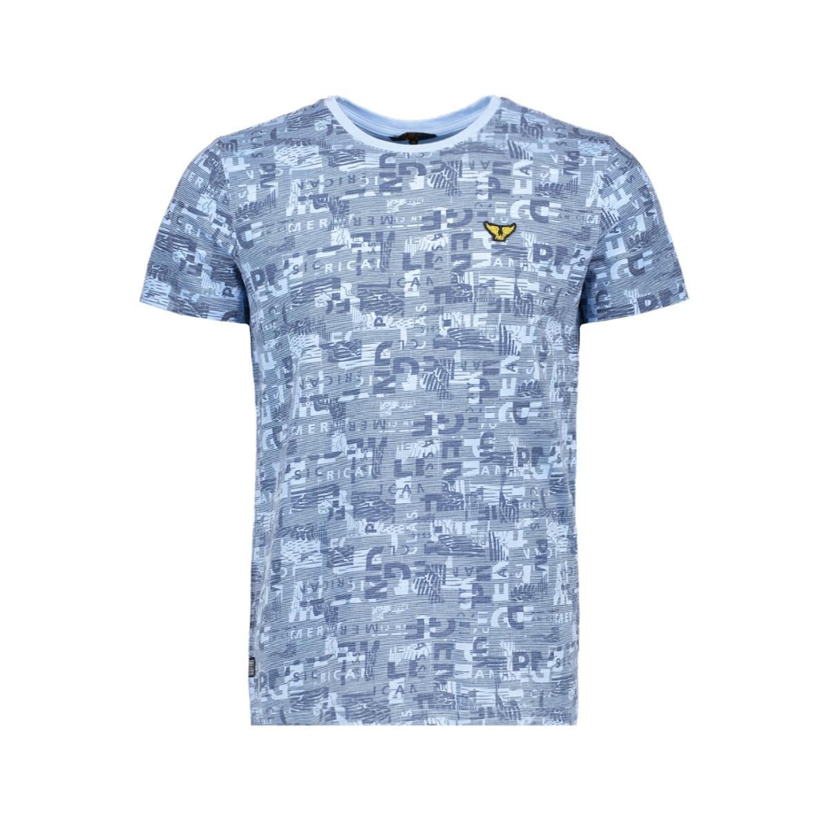 short sleeve shirt ptss193512 pme legend t-shirt 5094