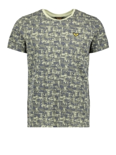 PME legend T-shirt SHORT SLEEVE SHIRT PTSS193512 6414