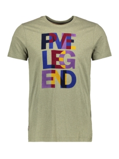 PME legend T-shirt SHORT SLEEVE SHIRT PTSS193520 6414