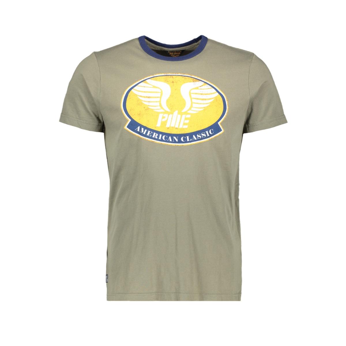 short sleeve shirt ptss193522 pme legend t-shirt 6414