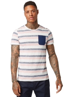 gestreept t shirt 1011368xx12 tom tailor t-shirt 18185