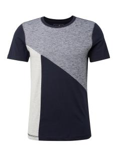 Tom Tailor T-shirt TSHIRT MET MOTIEF 1010038XX12 10668