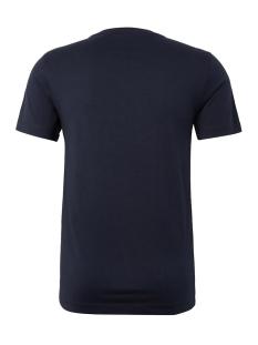tshirt met motief 1010038xx12 tom tailor t-shirt 10668