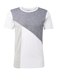 Tom Tailor T-shirt TSHIRT MET MOTIEF 1010038XX12 20000