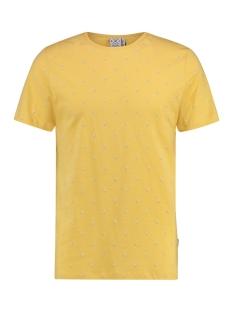 Kultivate T-shirt TS MINI BOARDS 1901020204 509 CORN