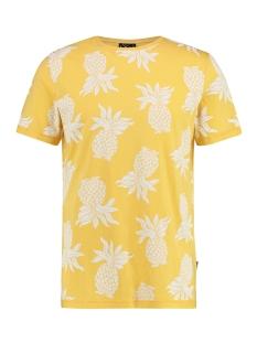 Kultivate T-shirt TS HALA KEA 1901020206 509 Corn