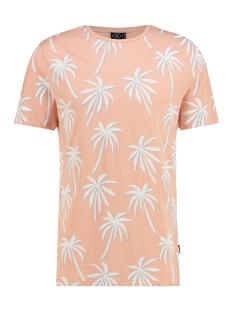 ts mahalo 1901020211 kultivate t-shirt 473 pink moon