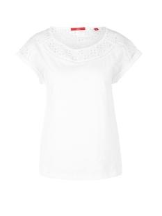 s.Oliver T-shirt T SHIRT MET BLOEMENPRINT 04899325316 0100