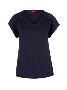 s.Oliver T-shirt T SHIRT 14904324208 5959