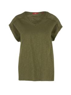 s.Oliver T-shirt T SHIRT 14904324208 7971