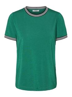 Pieces T-shirt PCSARAH SS TEE D2D 17095709 Pepper Green