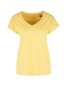 s.Oliver T-shirt T SHIRT MET V HALS 14905324748 1355