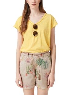 t shirt met v hals 14905324748 s.oliver t-shirt 1355
