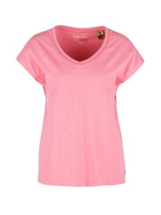 s.Oliver T-shirt T SHIRT MET V HALS 14905324748 4414