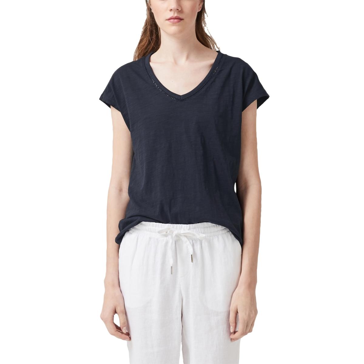 t shirt met v hals 14905324748 s.oliver t-shirt 5959