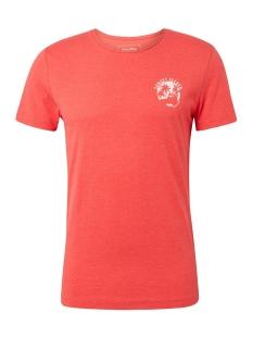 Tom Tailor T-shirt T SHIRT MET PRINT 1010045XX12 11072