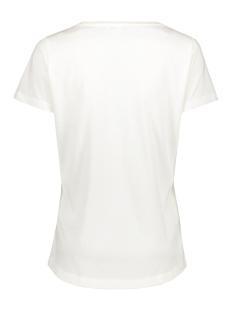 wit t shirt met opdruk e90003 garcia t-shirt 53 off white