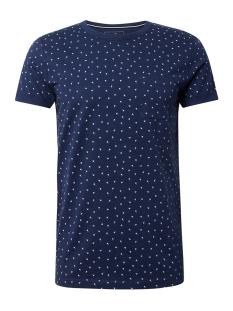 Tom Tailor T-shirt T SHIRT MET MOTIEF 1012474XX12 18629