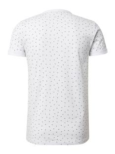 t shirt met motief 1012474xx12 tom tailor t-shirt 18630
