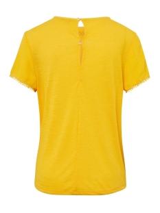t shirt met kanten details 1010672xx71 tom tailor t-shirt 17278